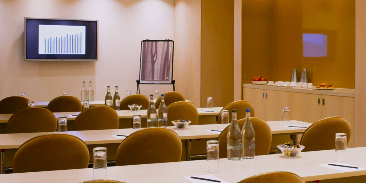 Conference Space, The Grove, Prestigious Venues