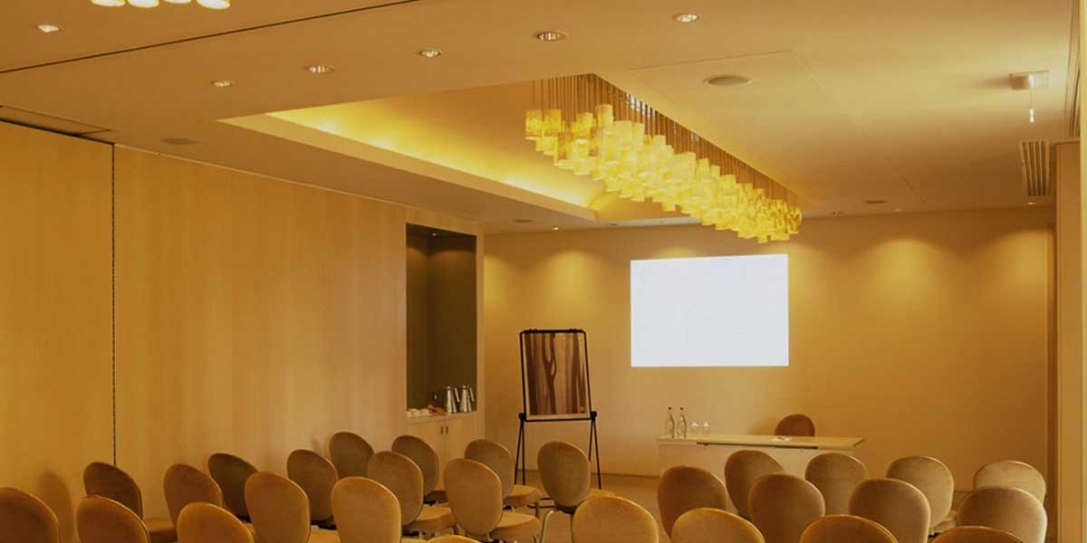 Presentation Venue, The Grove, Prestigious Venues