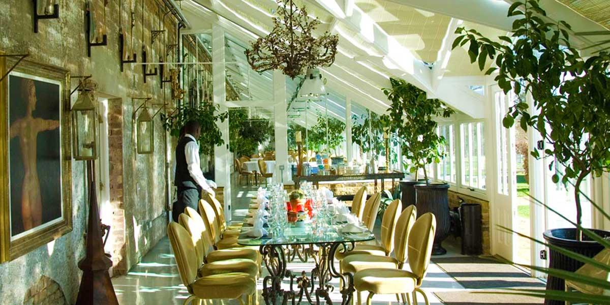 Private Party Venue, The Grove, Prestigious Venues