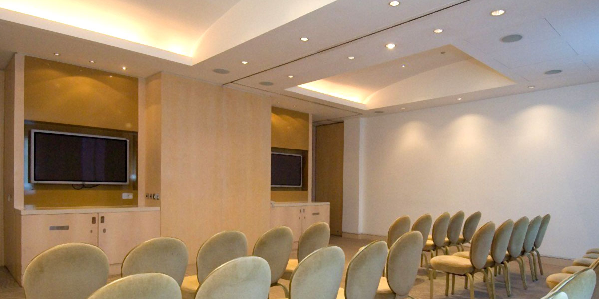 Silk and Octre Rooms, Training Space, The Grove, Prestigious Venues