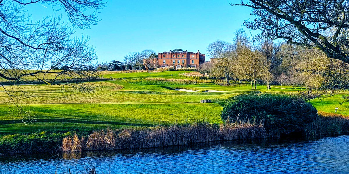 The Estate, Championship Golf Course, The Grove, Prestigious Venues