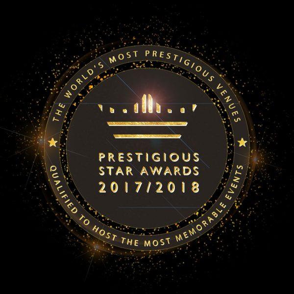 PSA 2017 2018 Awards Stamp Glow Square