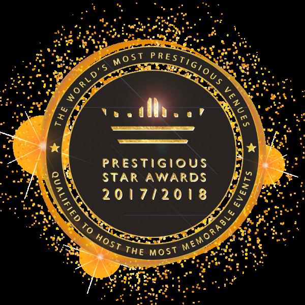 PSA 2017 2018 Awards Stamp Glow Transparent