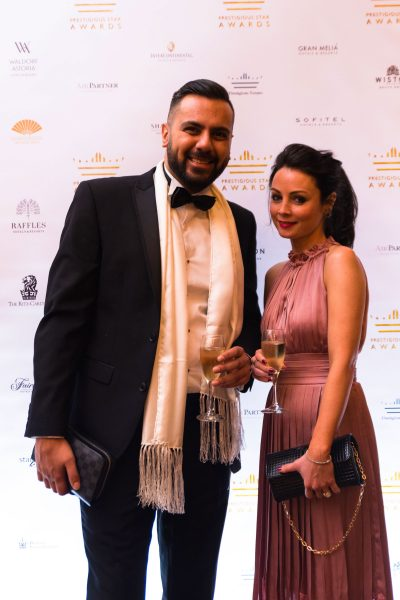 Prestigious Star Awards 2018, Highlights, PVEV2018 072