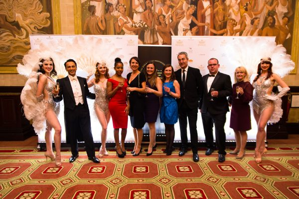 Prestigious Star Awards 2018, Highlights, PVEV2018 123