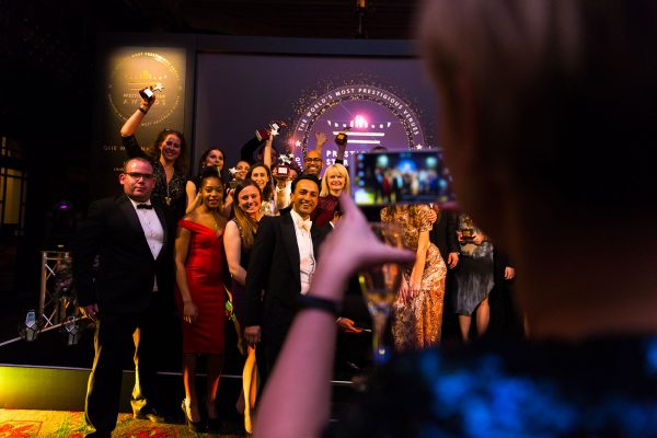 Prestigious Star Awards 2018, Highlights, PVEV2018 358
