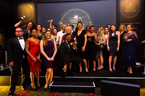 Prestigious Star Awards 2018, Highlights, PVEV2018 361