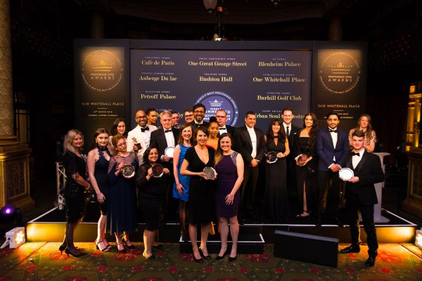 Prestigious Star Awards 2018, Highlights, PVEV2018 362