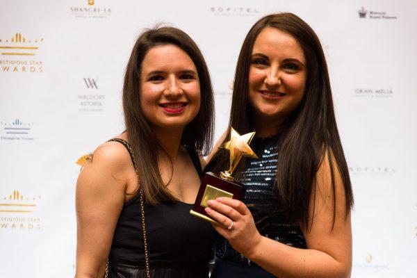 Prestigious Star Awards 2018, Highlights, PVEV2018 405