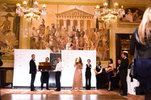 Prestigious Star Awards 2018, Highlights, PVEV2018 509