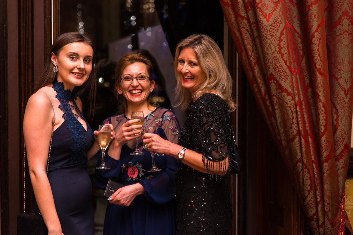 Prestigious Star Awards Grand Ball 2018, 0010