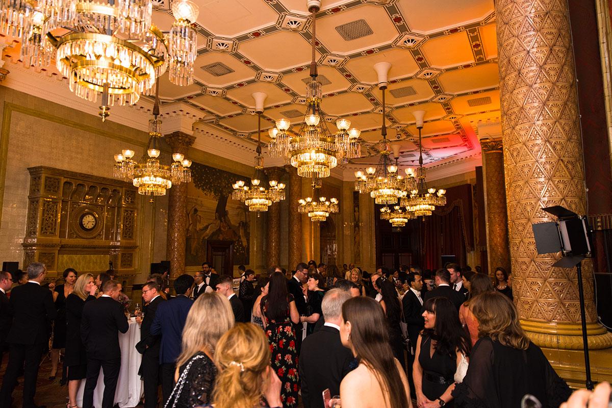 Prestigious Star Awards Grand Ball 2018, 0014