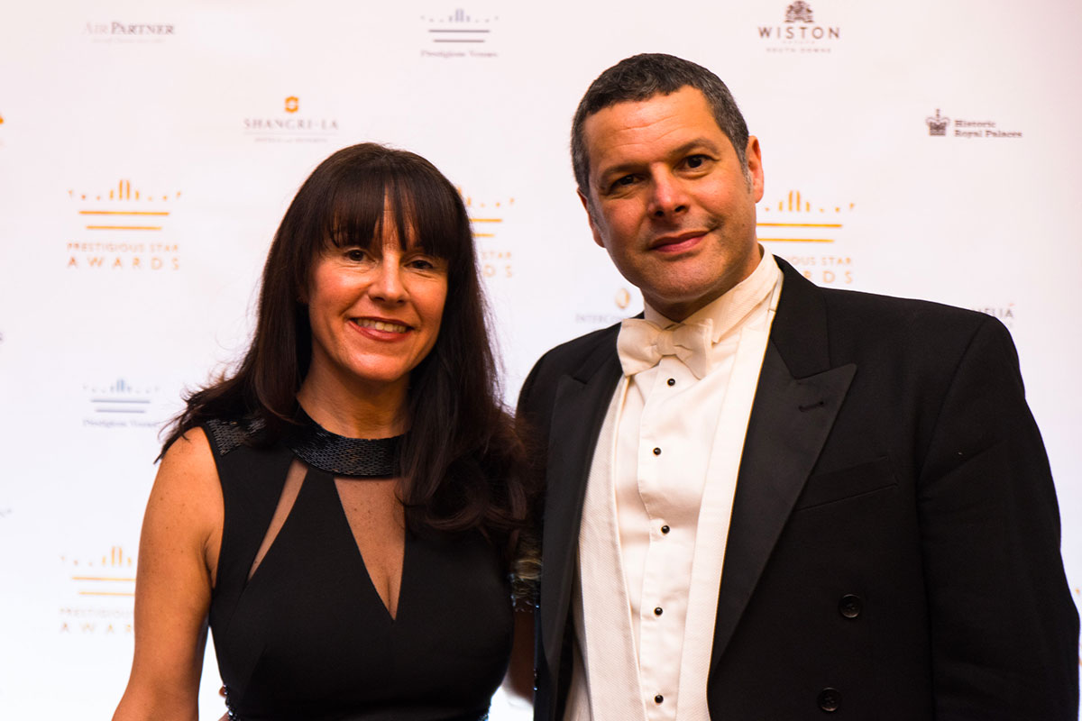 Prestigious Star Awards Grand Ball 2018, 0017