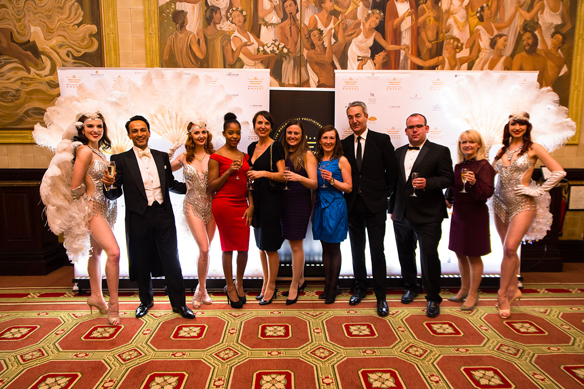 Prestigious Star Awards Grand Ball 2018, 0018
