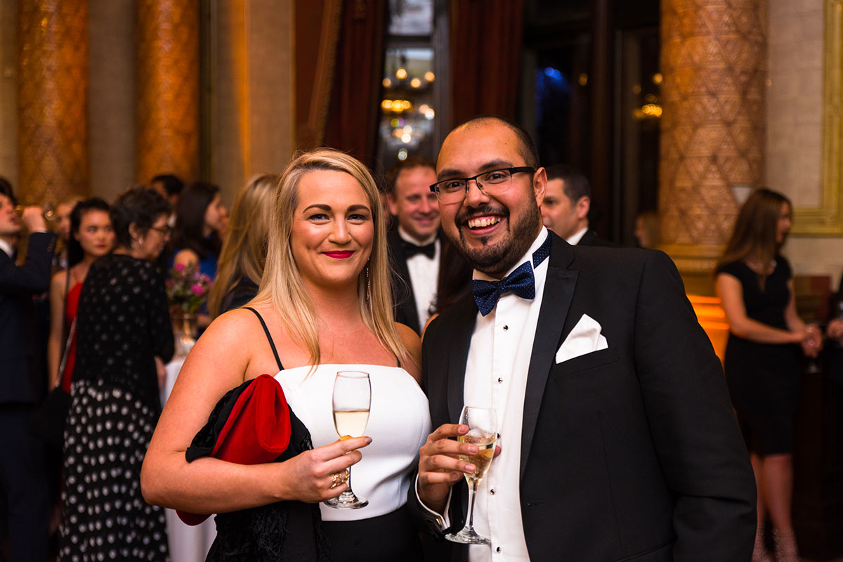 Prestigious Star Awards Grand Ball 2018, 0021