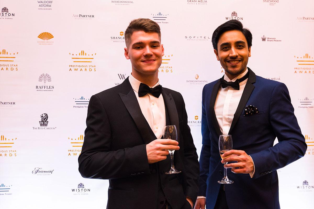 Prestigious Star Awards Grand Ball 2018, 0022