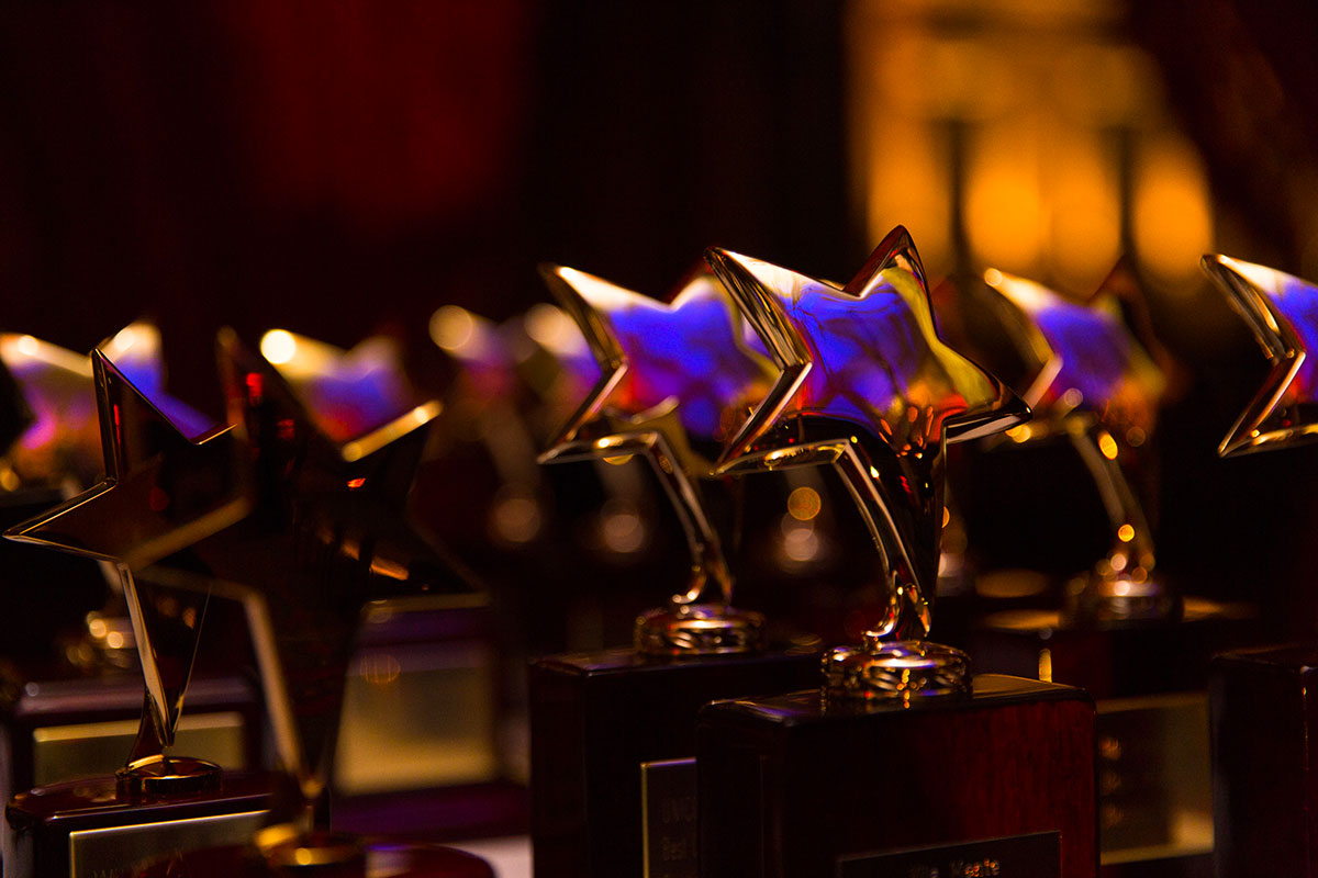 Prestigious Star Awards Grand Ball 2018, 0024