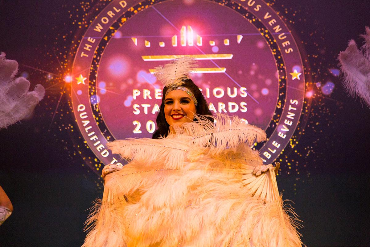Prestigious Star Awards Grand Ball 2018, 0025