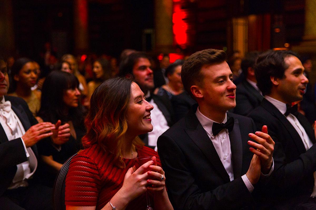 Prestigious Star Awards Grand Ball 2018, 0028