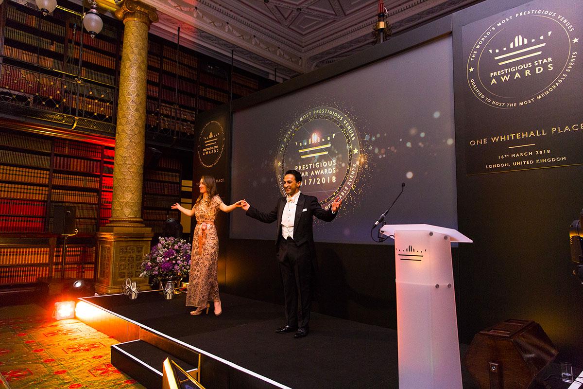 Prestigious Star Awards Grand Ball 2018, 0029