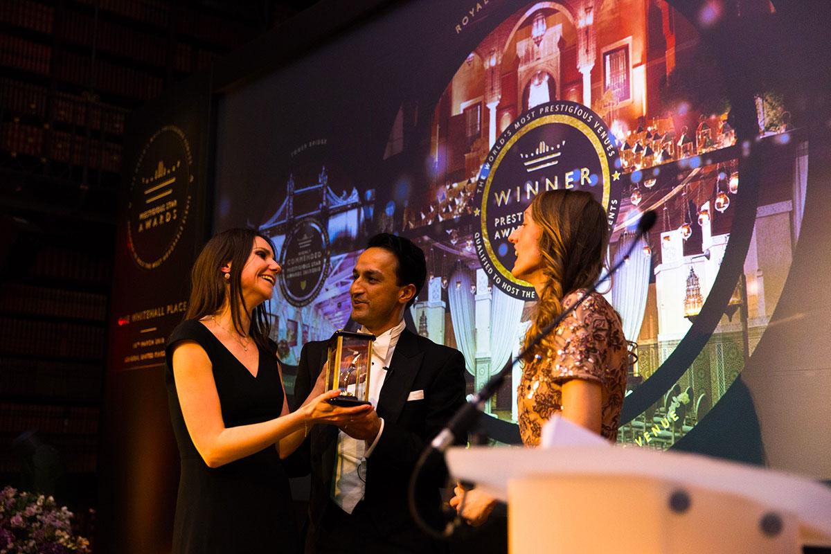 Prestigious Star Awards Grand Ball 2018, 0048