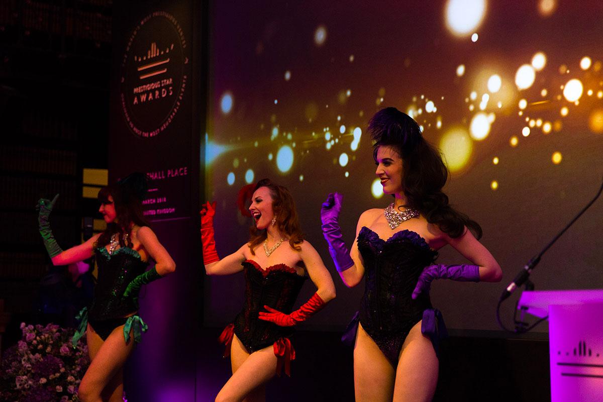 Prestigious Star Awards Grand Ball 2018, 0051
