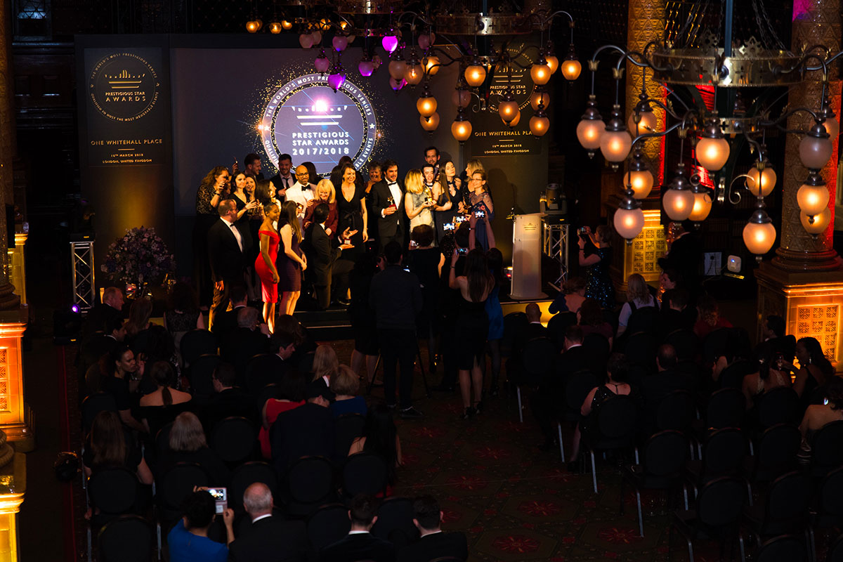Prestigious Star Awards Grand Ball 2018, 0055