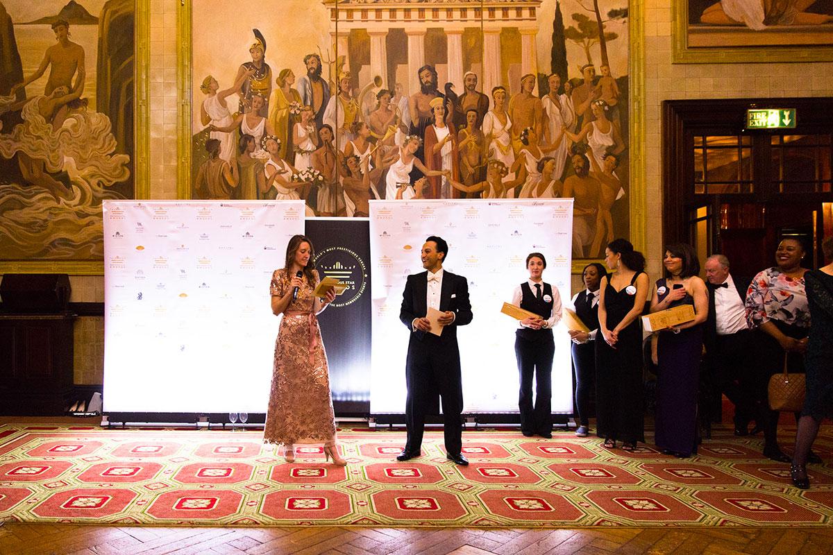 Prestigious Star Awards Grand Ball 2018, 0070