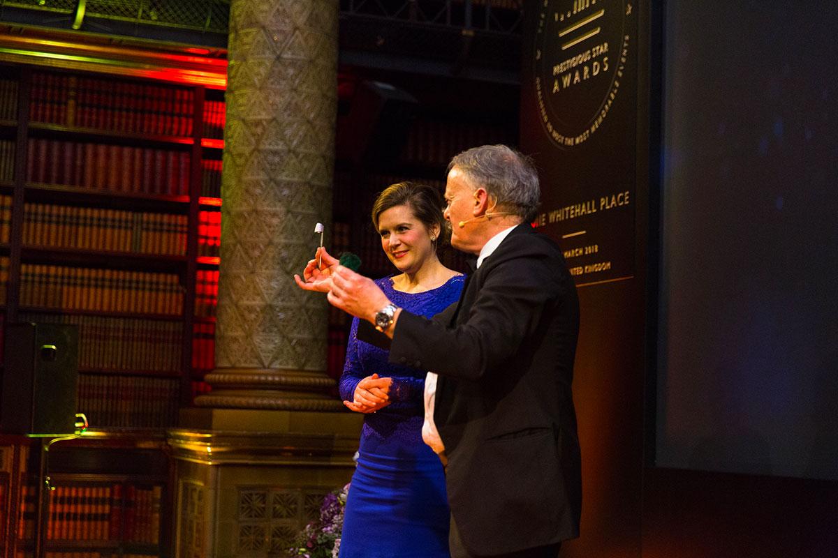 Prestigious Star Awards Grand Ball 2018, 0079