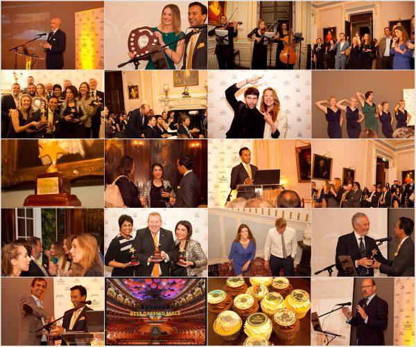 Gallery, Prestigious Star Awards 2015