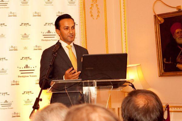Habib Amir, Prestigious Venues, Prestigious Star Awards 2015