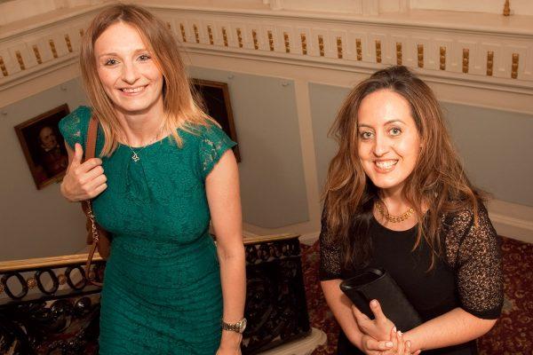Katherine Beach, Necker Island and Yasmine Torab, 5 Star Wedding Directory, Prestigious Star Awards 2015