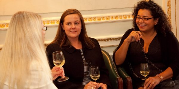 Lorraine Butler, Middle Temple Hall, Sally Kefford, The Royal Horseguards Hotel & One Whitehall Place, Denise Medrano, The Winesleuth, Prestigious Star Awards 2015