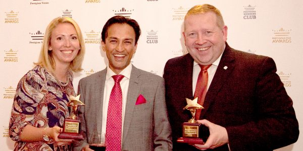 Natalie Odenbreit, Virgin Limited Edition, Habib Amir, Prestigious Venues, Kees Hogetoorn, Sofitel Legend The Grand Amsterdam, Prestigious Star Awards 2014