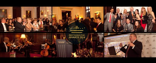 Prestigious Venues, Prestigious Star Awards 2014, Event