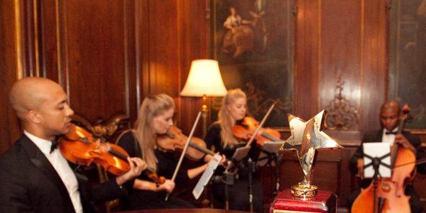Urban Soul Orchestra, Prestigious Star Awards 2014
