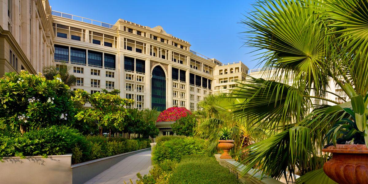 Large Event Venue In Dubai, Palazzo Versace Dubai, Prestigious Venues