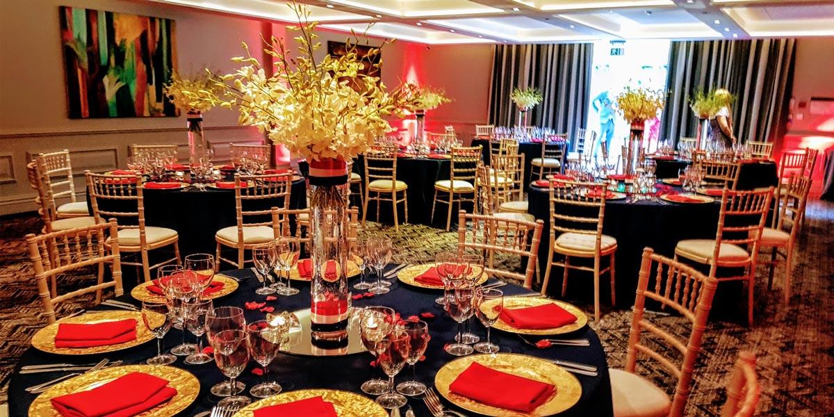 Gala Dinner Venue, Sopwell House, Prestigious Venues