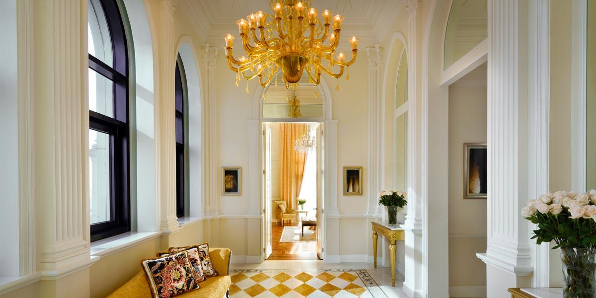 Signature Suite Hall, Palazzo Versace Dubai, Prestigious Venues