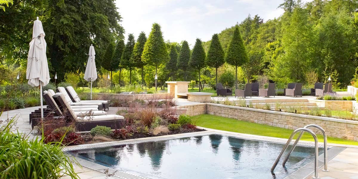 Corporate Incentive Venue, Lucknam Park Hotel & Spa