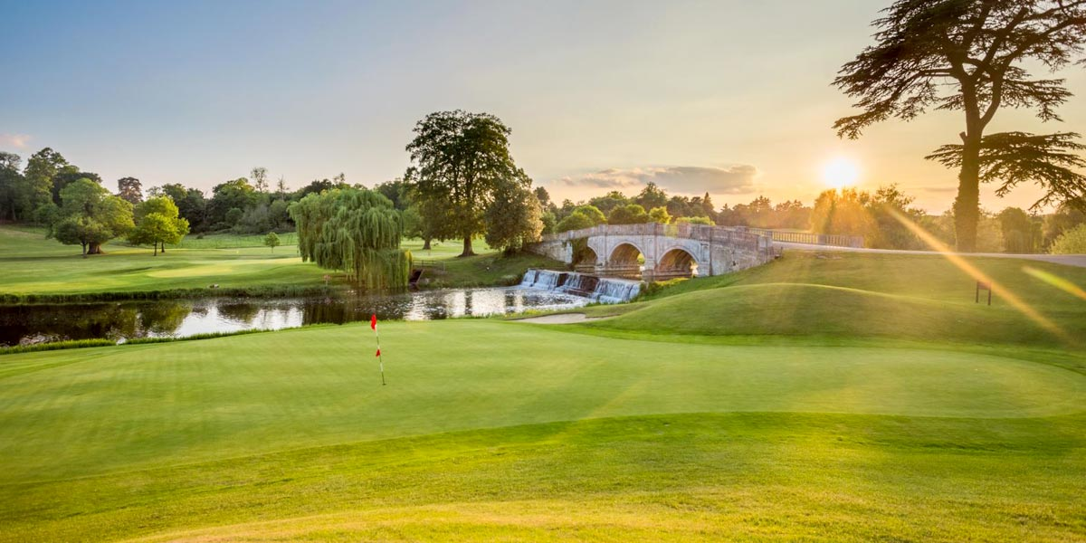 Countryside Estate Venue, Brocket Hall, Prestigious Venues