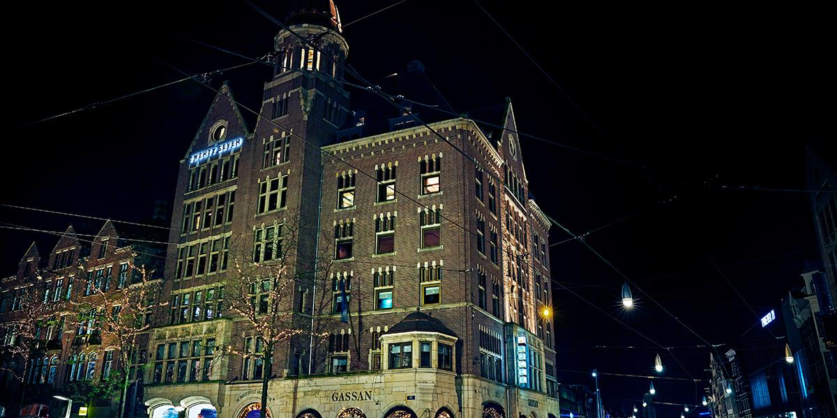 Luxury Hotel in Amsterdam, Hotel TwentySeven, Prestigious Venues