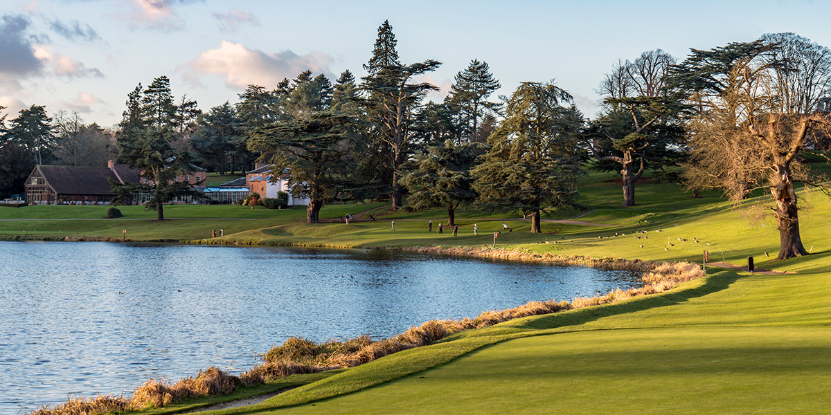 Outdoor Activities in England, Brocket Hall, Prestigious Venues