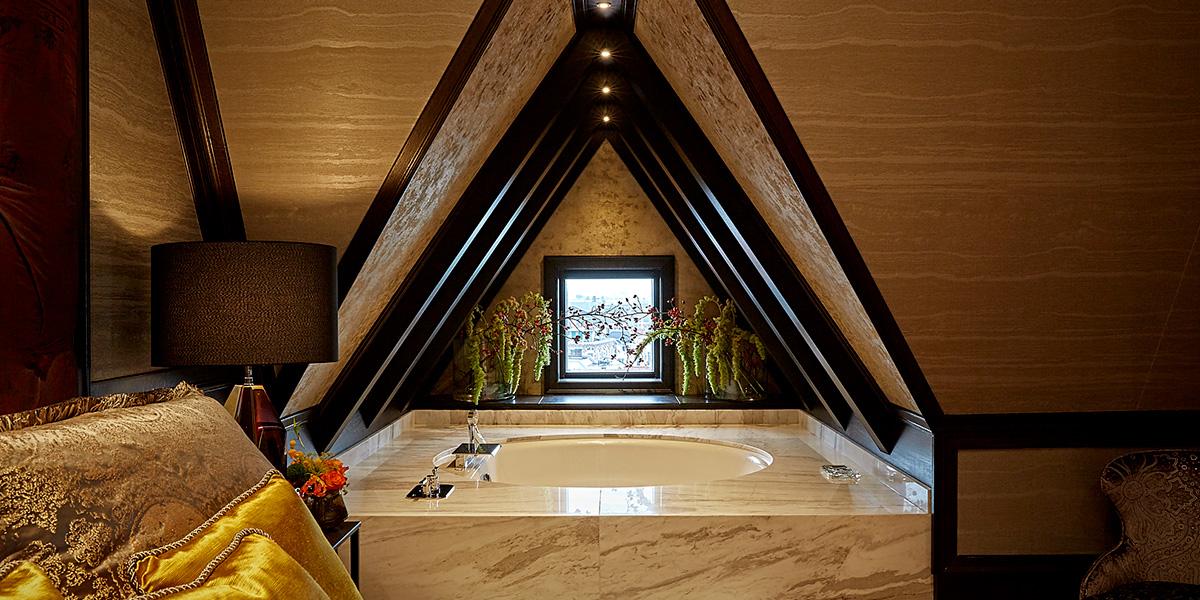 Penthouse Venue in Amsterdam, Hotel TwentySeven, Prestigious Venues