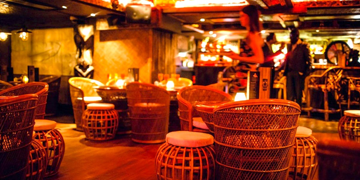 Private Party Venue in Mayfair, Mahiki London, Prestigious Venues