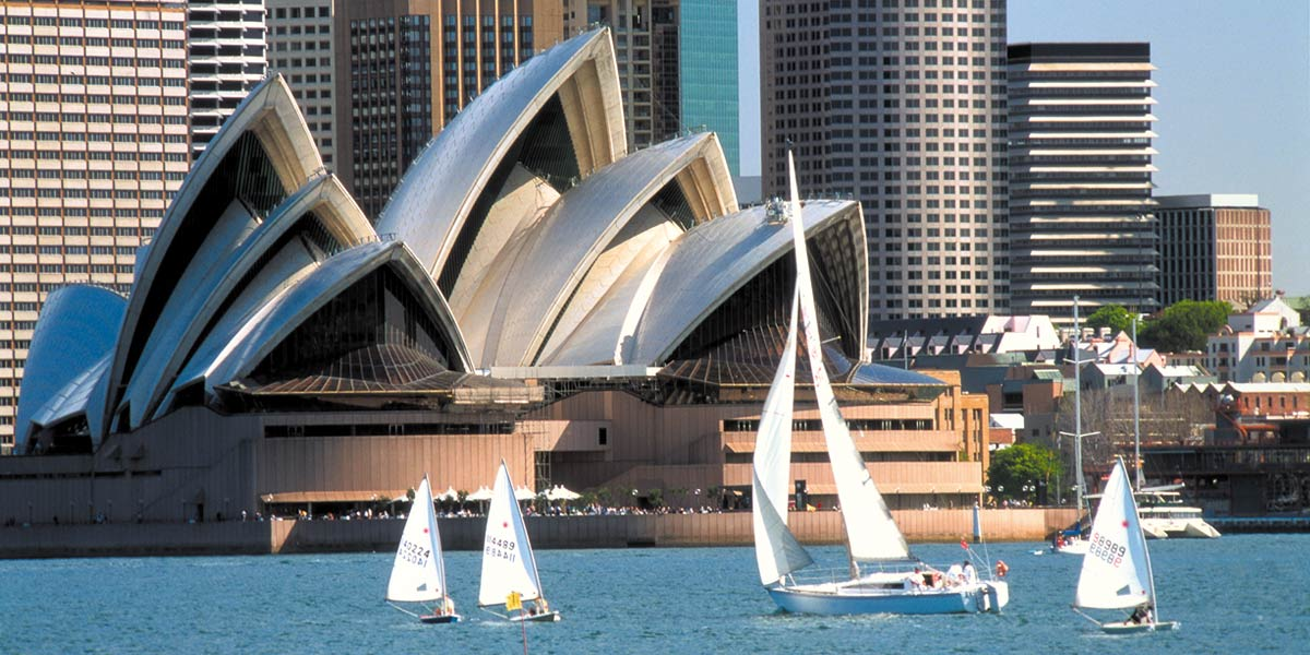 Sydney Harbour Conference Venue, Four Seasons Hotel Sydney, Prestigious Venues