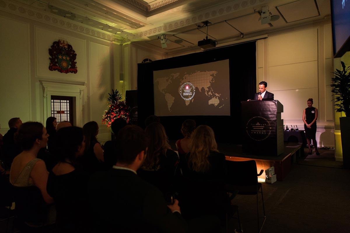 20 Cavendish Square, Prestigious Star Awards, 16th Sep 2016 268