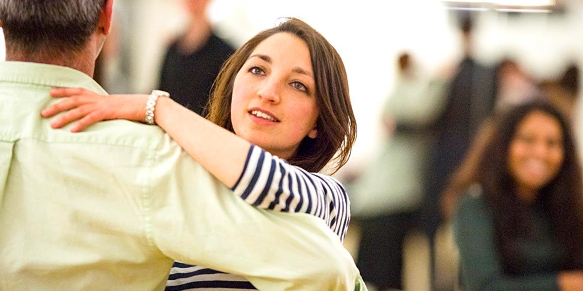 Ballroom Dancing Lessons, City Academy, Prestigious Venues