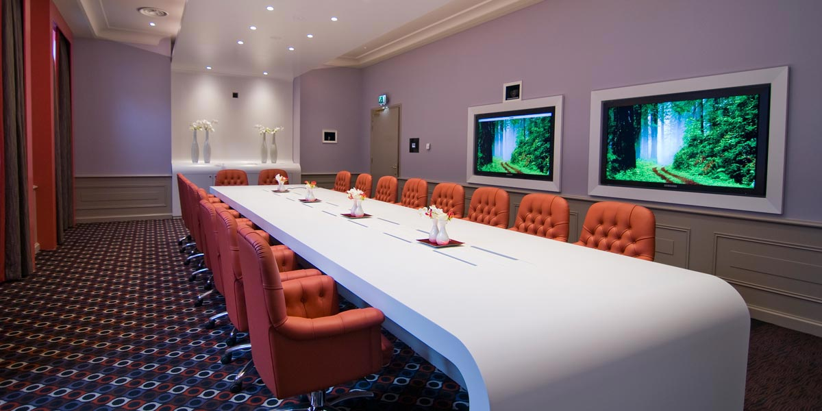 Best Boardroom in Amsterdam, Sofitel Legend The Grand Amsterdam, Prestigious Venues