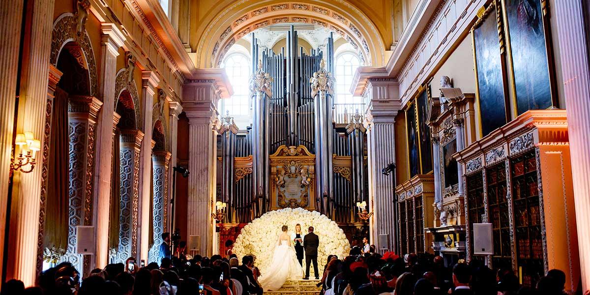 Best Wedding Venue In The UK, Blenheim Palace, Prestigious Venues